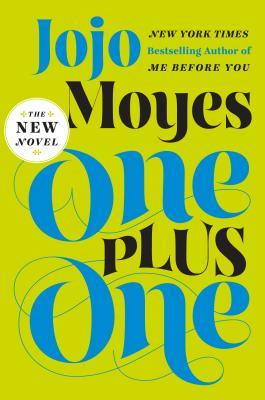 One Plus One Book Cover
