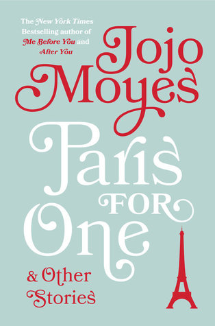 Paris for One & Other Stories Book Cover