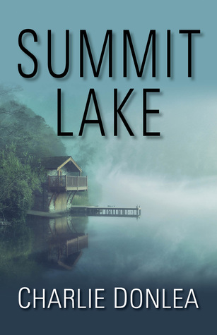 Summit Lake Book Cover