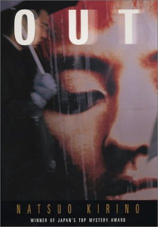 Review: Out by Natsuo Kirino