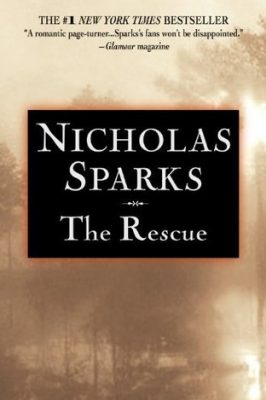 Review: The Rescue by Nicholas Sparks