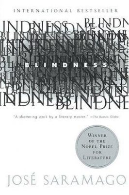 Review: Blindness by Jose Saramago