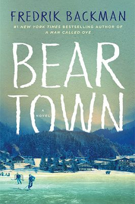 Review: Beartown by Fredrik Backman